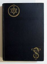 Antique 1910 FIVE YEARS OF THEOSOPHY Occult Magic Witchcraft H P BLAVATSKY Book