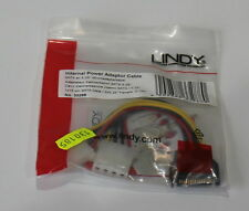 03-24-00669 Lindy SATA a IDE Internal Power adattatore