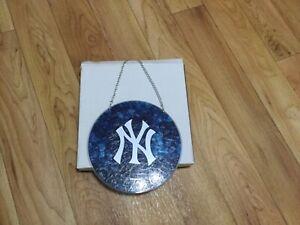 Sun Catcher New York Yankees Brand New