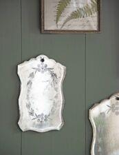 Old Vintage Spiegel Wandspiegel Hängespiegel Jeanne d´Arc living  H14,5