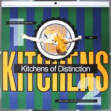 KITCHENS OF DISTINCTION  The 3rd Time We Opened The Capsule  UK 12 inch 1989
