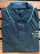 Tommy Hilfiger Men's Icon Jersey Polo - Navy - Medium - 2S87905122-416