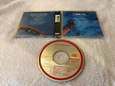 TOMITA SNOWFLAKES ARE DANCING EARLY RCA CD MADE IN JAPAN OOP