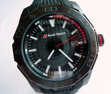 Audi Classic Quattro Motorsport Rally WRC DTM Race Racing Car Design Sport Watch