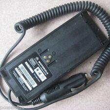 Car Battery Eliminator for MOTOROLA HT1000 MTX8000 MTS2000 GP900 MT2000 Radio