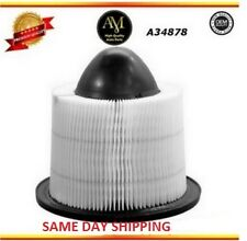A34878 Air Filter Ford (E-F)150, 350, Mustang 5.4L 6.8L