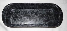 """Bennington Black Gray 14.1/2"""" X 6"""" X 2"""" Loaf Pan"""