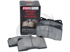 Stoptech 309.12910 High Performance Sport Brake Pads [Front Set]