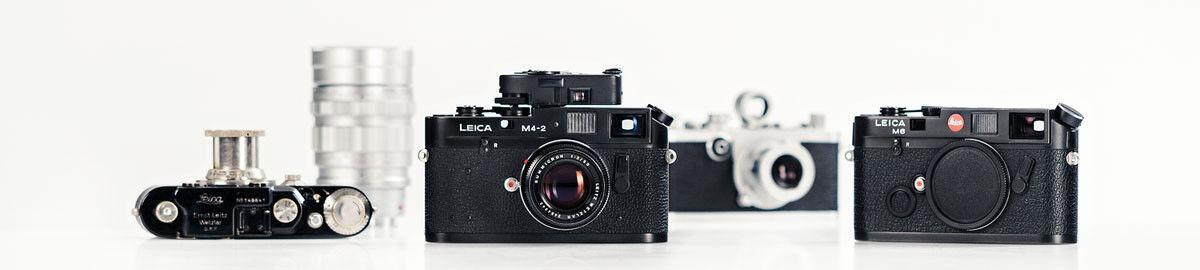 Leica Shop Vienna