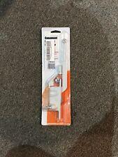 "Casement Window Operator 8"" Left Hand White 17390-LW-8"