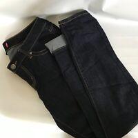 TORRID Denim Dark Wash Skinny Jeans Plus Size 16 Stretch to Hug your Curves!