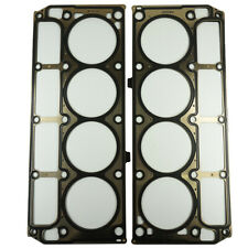 2 BTR LS9 Cylinder Head Gaskets For Chevrolet Corvette Cadillac CTS GM 12622033