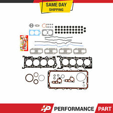 Full Gasket Set for 95-04 Lincoln Mark VIII Continental Ford Mustang INTECH