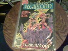 Warlord No. 21 May DC cbox21