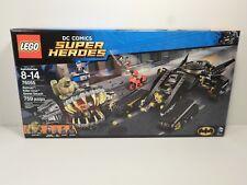 Lego DC Comics Super Heroes # 76055  759 pcs Ages 8-14 New in Box