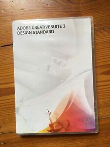Adobe Creative Suite 3 Design Standard