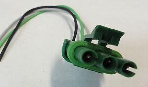 90-97 TPI LT1 Corvette Trans Am MAP Vacuum Sensor Pigtail Wiring Connector 3-PIN