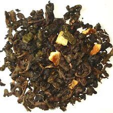 Orange Blossom Oolong Tea - Oolong & Orange Peel! 4oz