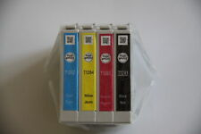 GENUINE EPSON INK CARTRIDGE T1281-T1284 ORIGINAL T1285