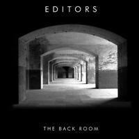 "Editors : The Back Room VINYL 12"" Album (2018) ***NEW*** FREE Shipping, Save £s"
