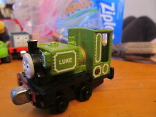 Thomas the Tank Engine diecast Luke
