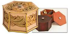 Keepsake Box  Kit Tandy Leather 4460-00 Free Shipping!
