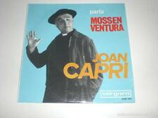 SINGLE JOAN CAPRI - PARLA MOSSEN VENTURA - VERGARA 1965 VG+