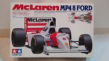 1993 TAMIYA Mclaren MP4/8 FORD 20039 japan sena 1/20 sports