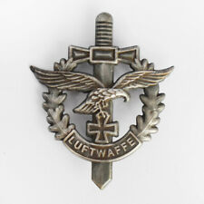 WW2 GERMAN MILITARY LUFTWAFFE WITH IRON CROSS EAGLE BADGE-50063