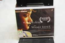 The Whale Rider by Witi Ihimaera (2012, Cd, Unabridged)