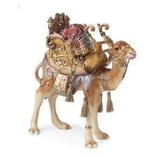 "NEW FITZ & FLOYD ""BABYLONIAN STANDING CAMEL "" CLASSIC FIGURINE - Model 19-206"