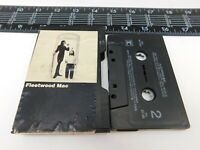 Vintage Fleetwood Mac Cassette Rumours Slip Case Audio Tape M5-2225