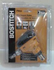 Bostitch PN50 Mini Impact Nailer $59.99