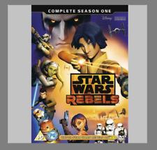 Star Wars Rebels: Complete Season 1 [DVD] UK Gift Idea NEW Kids Children Family