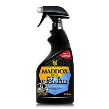 Maddox Detail - Wheel Brightener-Limpiador de Llantas (500ml)