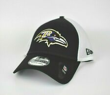 Baltimore Ravens New Era 39THIRTY NFL Men's Fitted Cap Hat - Size: M/L