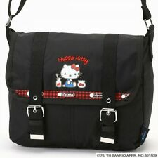 LeSportsac Hello Kitty 45th CROSSBODY MESSENGER Shoulder Bag Purse Gift H2133