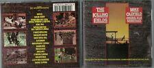 Mike Oldfield : Killing fields (soundtrack) CD