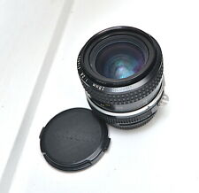 Nikon Nikkor 28mm f2.8 AI Wide Angle Lens -*EXC* Nikon DF, D610, D750