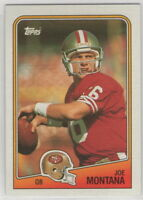 1988 Topps Football Team Sets **Pick Your Team**