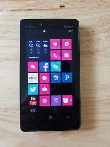 Nokia Lumia - Black Smartphone Windows Carl Zeiss