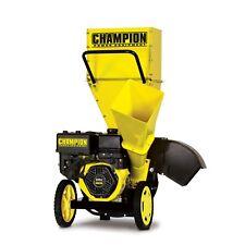 "100137- 3"" Champion Wood Chipper/Shredder"
