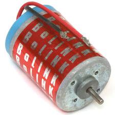 Vintage Bolink Brushed Electric Motor