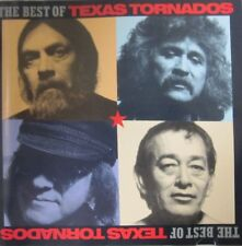 TEXAS TORNADOS - THE BEST OF -  CD