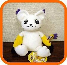 GATOMON Digimon Plush 6 Soft Bean Bag Bandai Japan New! Last one left!