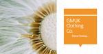 GMUK CLOTHING