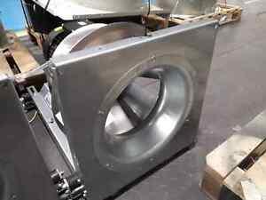 FlaktWoods Plug Fan GMEB-1-12-045-5580 5.5kW 045 size