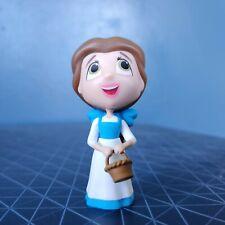 Funko Mystery Mini Disney Series 2 Belle Blue Dress W/ Basket 1/144 RARE
