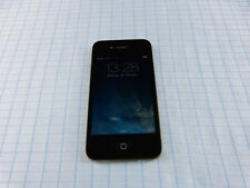 Apple iPhone 4 16GB Schwarz/Black.Frei ab Werk! Ohne Simlock!TOP ZUSTAND!OVP!#44