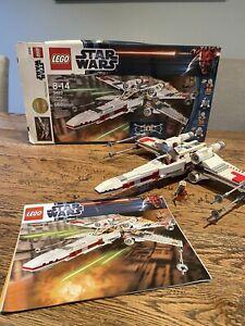 Lego Star Wars X-wing 9493
